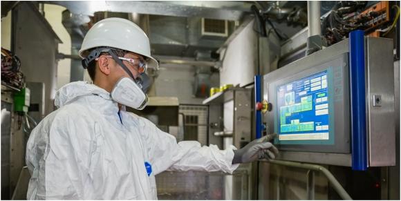 Уранодобив – Как «Казатомпром» работи в условията на пандемията от COVID-19