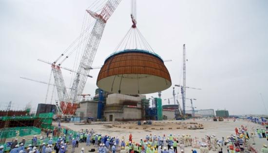 Китай – Коронавирусът не се отразява на изграждането на нови блокове