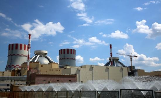 Енергоблок № 7 на НВАЕЦ е спрян за ППР