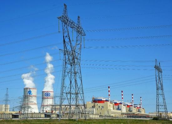 Ростовска АЕЦ – Приключи капиталният ремонт на първи енергоблок
