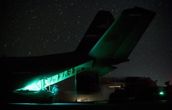 САЩ проектират мобилни атомни централи за Пентагона