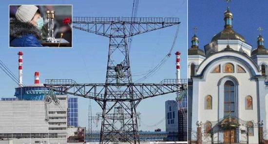 Украйна – Избухване на COVID-19 стана в Хмелницката АЕЦ: съпругата на свещеник е донесла коронавируса