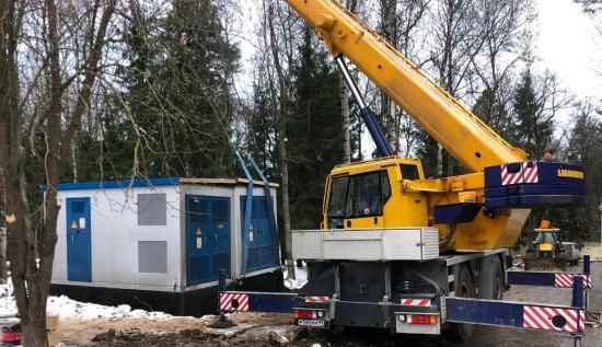 Коронавирус – За 4 денонощия «Россети» трябва да осигурят с 20 MW резервно захранване болниците в Москва
