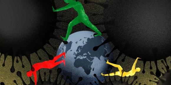 """""""Алтернативните и зелените технологии ще пострадат"""": прогноза за живота след пандемията"""