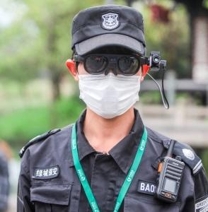 Китайският startup Rokid доставя очила за откриване на COVID-19 в САЩ