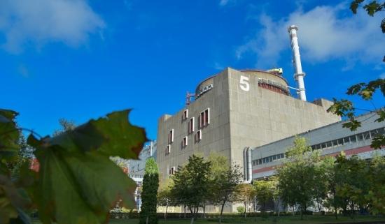 Енергоблок № 5 на Запорожската АЕЦ се готви за продължаване срока на експлоатация (ПСЕ)