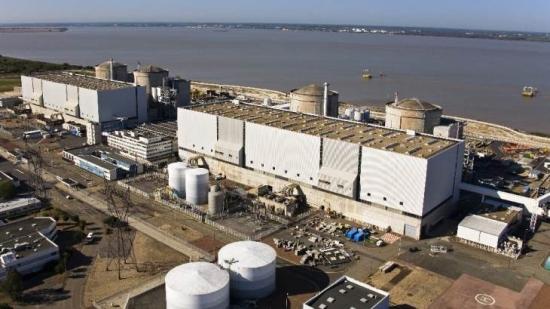 EDF преразгледа прогнозата за производство на ядрена електроенергия поради коронавируса