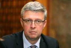 """Чешките власти съгласуват с ЕК изграждането на нов енергоблок на АЕЦ """"Дуковани"""""""