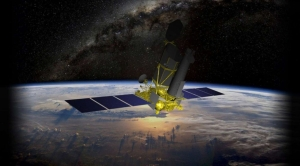«Спектр-РГ» стана първият руски космически апарат, прелетял около точката на Лагранж L2 (Lagrange L2)