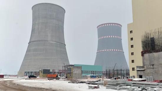 Беларуска АЕЦ – Ядреното гориво е доставено на площадката на централата