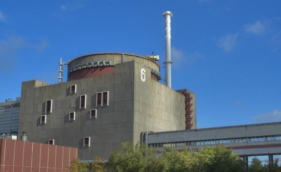 Енергоблок № 6 на ЗАЕЦ е изключен от енергийната мрежа за текущ ремонт