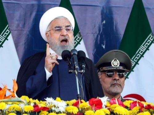 Иран предупреди за последиците от оръжейното ембаргото от страна на страните по ядрената сделка