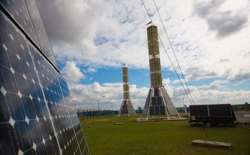Украйна – Кабинетът иска да спре изграждането на нови слънчеви и вятърни електроцентрали