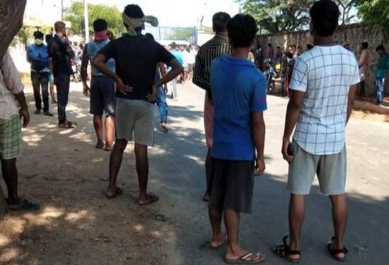 """Индия – АЕЦ """"Куданкулам"""" – Вълнения сред строителите на новите блокове"""