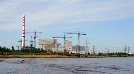 Коронавирусът отмени пускането на Ленинградската АЕЦ-2
