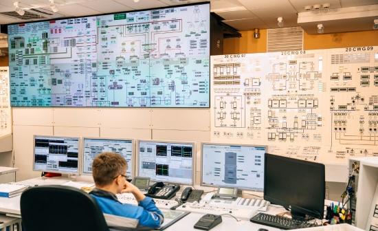 В Нововоронежската АЕЦ приключи проверката на работата на иновативния енергоблок № 6 в режим – маневриране на мощността
