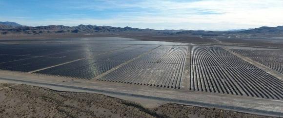 В САЩ одобриха изграждането на най-голямата соларна ферма в страната Gemini