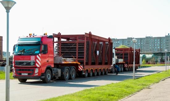 """""""Росатом"""" изпрати 100 тона оборудване за завод за преработка на отпадъци във Великобритания – прессъобщение"""
