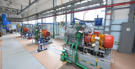 Ростовската АЕЦ започва производството на медицински кислород