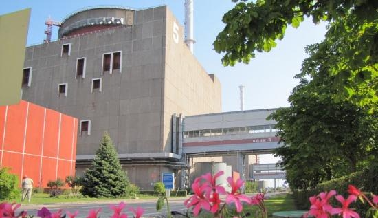 Украйна – В енергоблок № 5 на Запорожската АЕЦ продължава модернизацията на програмно-техническите комплекси