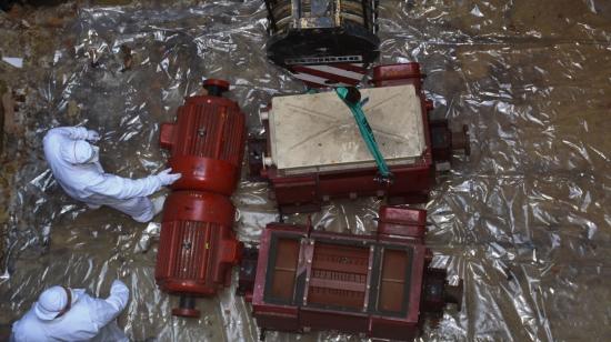 """ДП """"Радиоактивни отпадъци"""" продължава реализацията на програмата по извеждане от експлоатация – прессъобщение"""