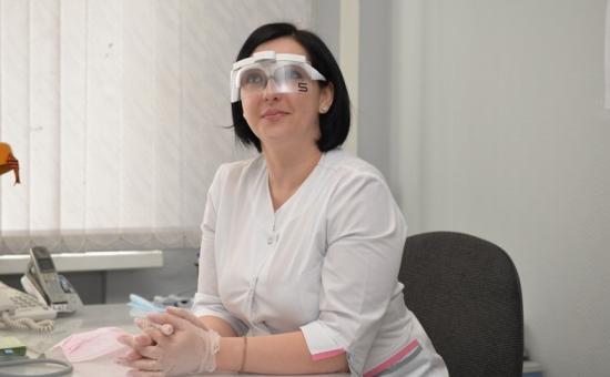 В Белоярската АЕЦ тестваха електронна маска срещу коронавируса