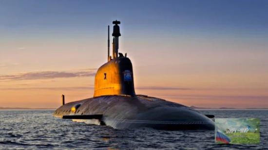 Как подводниците получават указания, когато са дълбоко под водата