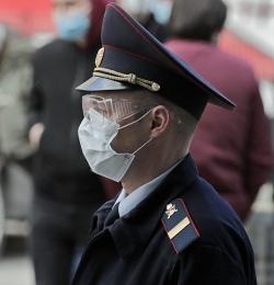 """Русия – Премахване на ограничителни мерки поради коронавируса се планира в два """"атомни"""" града"""