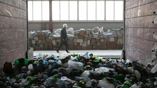 Русия планира да изгради 25 завода за преработка на битови отпадъци в електроенергия