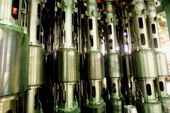 "ОКБ «ГИДРОПРЕСС» е изпратила комплект оборудване за 4-ти енергиен блок на АЕЦ ""Куданкулам"" в Индия"