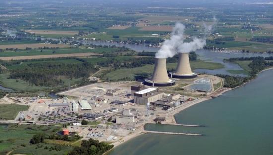 САЩ – Плановият превантивен ремонт (ППР) на Fermi-2 се удължава заради коронавируса