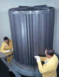 Реактор на разтопени соли планират да бъде пуснат в ГХК през 2031 година