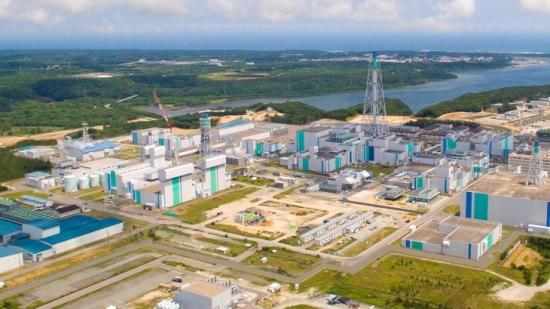 Регулаторът потвърждава безопасността на японското преработвателно предприятие за РАО и ОЯГ