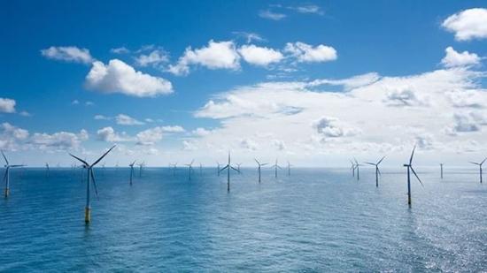 Siemens Gamesa представи най-мощната вятърна турбина в света – 14 MW