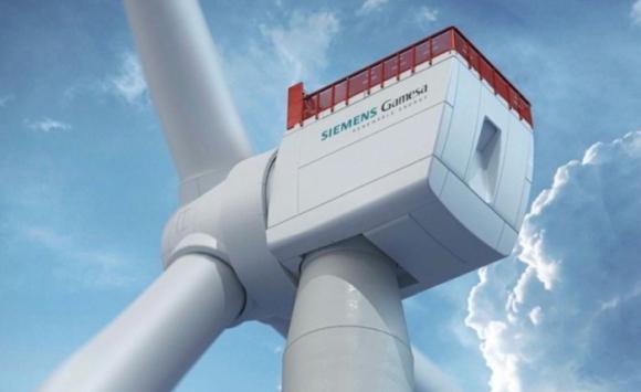 Siemens Gamesa – най-голямата вятърна турбина в света с мощност 14 MW, бързо намери клиенти
