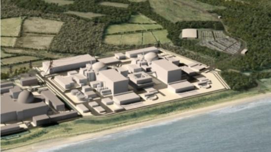 EDF Energy представя плановете си за изграждане на Sizewell C във Великобритания