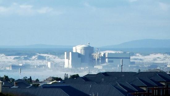 Южна Африка стартира нов ядрен план чрез искане на информация