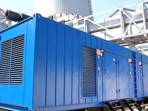 Мобилна дизел-генераторна станция беше доставена в Беларуската АЕЦ
