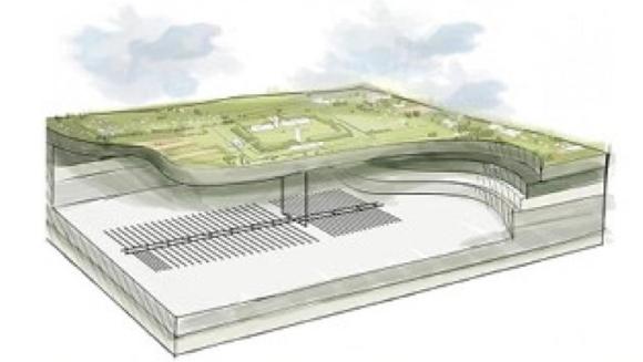 Белгийският ядрен регулатор одобри план за геологично погребване на РАО
