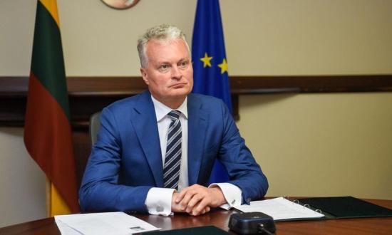 Президентът на Литва не дойде на балтийската среща на върха поради разногласия за Беларуската АЕЦ