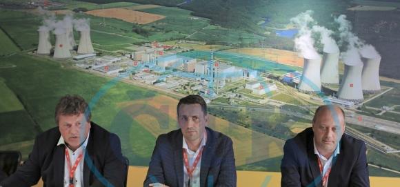 """Чехия – АЕЦ """"Дуковани"""" – ПСЕ на енергоблоковете до 2047 г. ще струва 55 милиарда крони (над 2 милиарда евро)"""