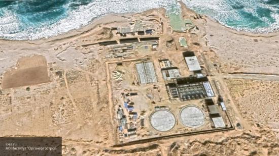 """Завършването на строителството на АЕЦ """"Ел-Дабаа"""" в Египет се очаква до 2028 – 2029 г."""