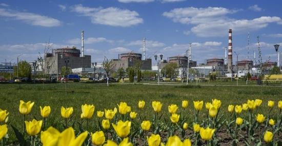 Запорожска АЕЦ – Модернизация на комплектните трансформаторни подстанции за собствени нужди