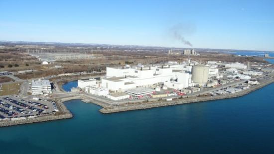 Канада – Darlington-2 достигна номинална мощност след обновяването му