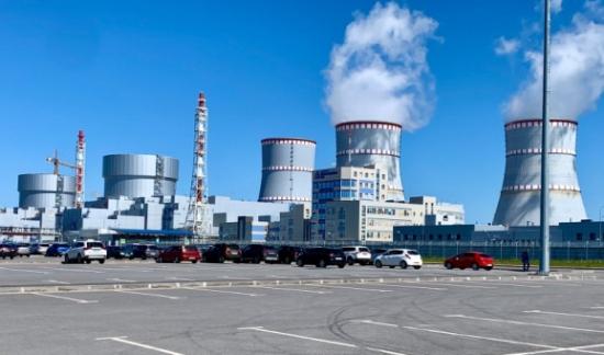 Ростехнадзор завърши проверката за готовност на енергоблок № 6 на Ленинградската АЕЦ за физически пуск