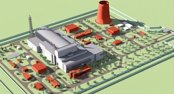 """""""Росатом"""" се надява на участието на чуждестранни партньори в изгрждането на многоцелевия бърз изследователски реактор (МБИР)"""
