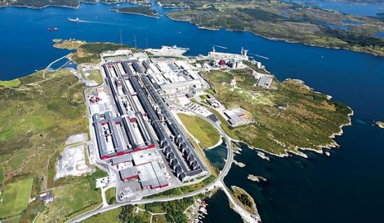Норвегия и Швеция ще създадат център за утилизиране на акумулатори от електрически автомобили