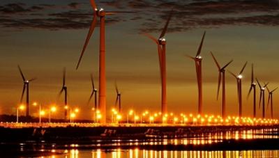 Щатът Ню Йорк ще изгради вятърна ферма с мощност 340 мегавата