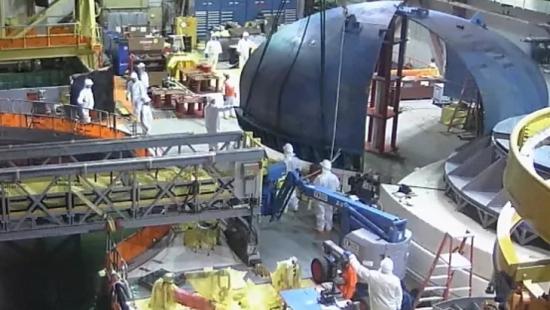 """САЩ – Holtec е готов да извърши извеждане от експлоатация на АЕЦ """"Pilgrim"""" – подробности"""