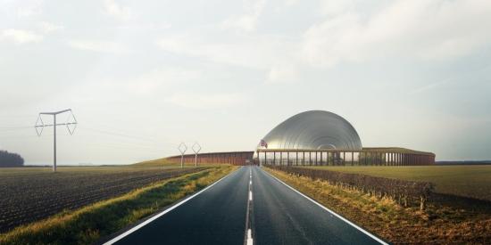 Rolls-Royce ще произвежда модулни ядрени реактори